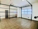 Pronájem nebytového prostoru - výrobní haly, Slaný, Pražská