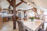 Prodej podkrovního bytu 5+kk 152 m²