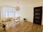 Pronájem bytu 3+kk, 42,5 m2, ul. Evropská, Praha